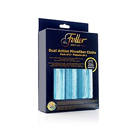 Fuller Brush Dual Action Microfiber