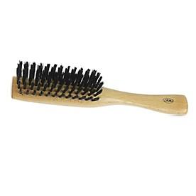 Fuller Brush Beech Pro Boar Bristle Hair Brush