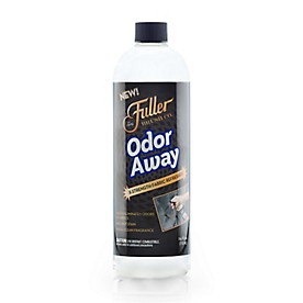 Fuller Brush Odor Away