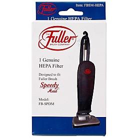 Fuller Brush Speedy Maid HEPA filter