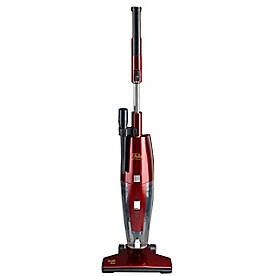 Fuller Brush Spiffy Maid Bagless HEPA Broom Vac