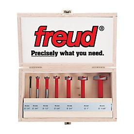 Freud FC-107 - 7 Piece Forstner Carbide Set
