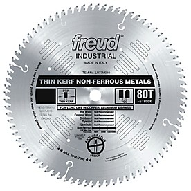 Freud Thin Kerf Non-Ferrous Metal Saw Blade