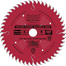 Freud Thin Kerf Ultimate Plywood & Melamine Saw Blade