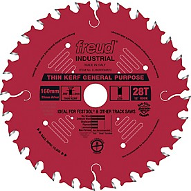 Freud Thin Kerf General Purpose Saw Blade