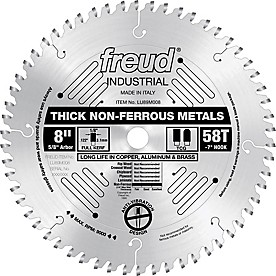 Freud Thick Non-Ferrous Metal Saw Blade