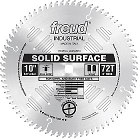 Freud Solid Surface Saw Blade