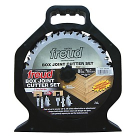 "Freud Dado 8"" Box Joint Cutter"
