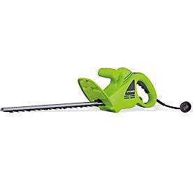 GreenWorks 2.7A 18-Inch Corded Hedge Trimmer