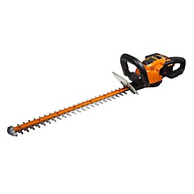 """Worx 24"""" 56V MAX Lithium-Ion Cordless Hedge Trimmer - Tool Only"""