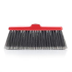 Stanley Fiesta Red Kitchen Broom Head