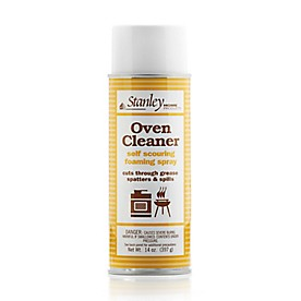 Stanley Oven Cleaner - 14 oz