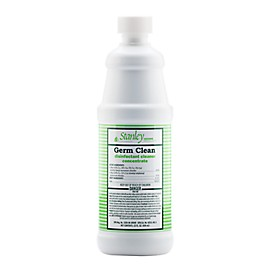 Stanley Germ Clean Disinfectant Cleaner Concentrate