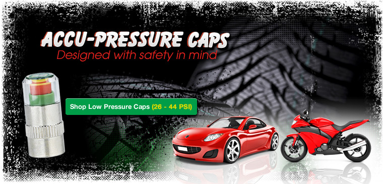 Low Pressure Caps