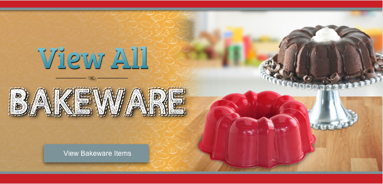 Shop All Nordicware Bakeware