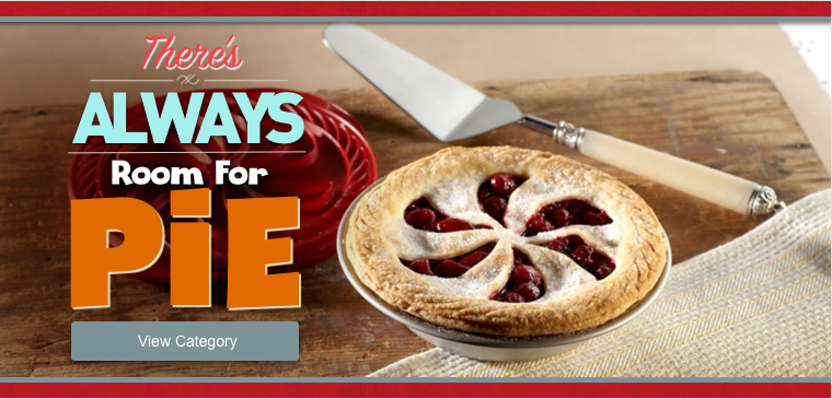 Shop Nordicware Pie Items