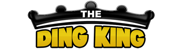 DingKing.tv Logo