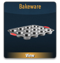 Fuller Kitchen Bakeware