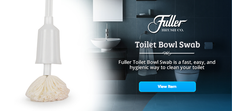 FB178N - Toilet Bowl Swab