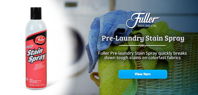 FB605 - Pre-Laundry Stain Spray