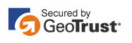 This site is secured by GeoTrust