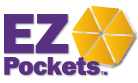 EZ Pockets Logo
