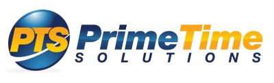 PrimeTimeSolutions.com Logo