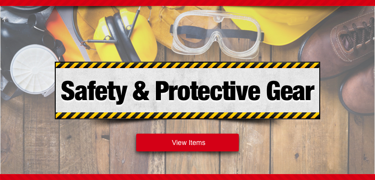 Shop Prime Time Tools Safety & Protective Gear