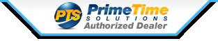 PTS Authorized Dealer of Aquamix Products Logo