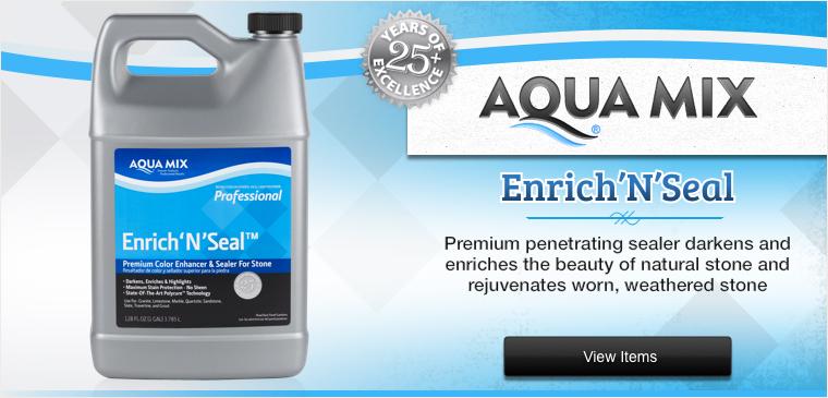 Aqua Mix Enrich-N-Seal