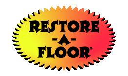 Restore-A-Floor.com Logo