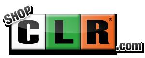 ShopCLR.com Logo