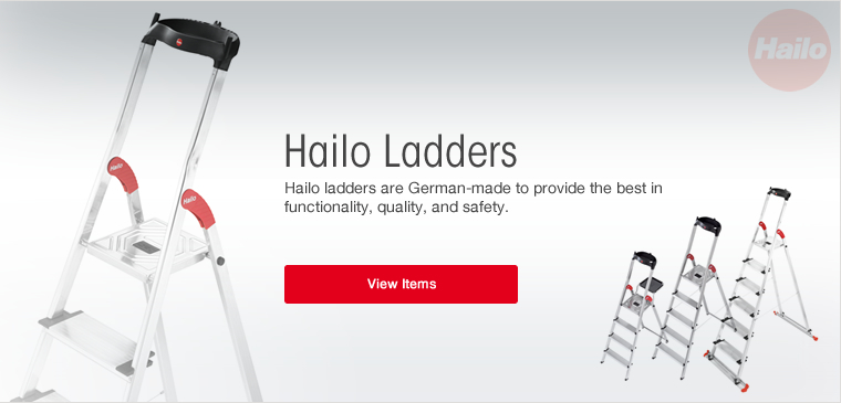 View all Hailo Waste Ladders