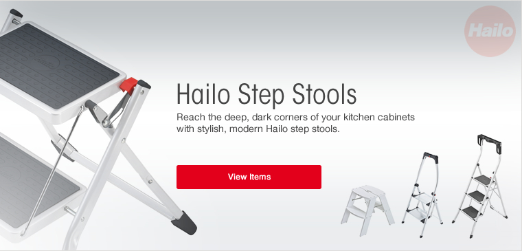 View all Hailo Step Stools