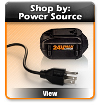 Shop By Power Source