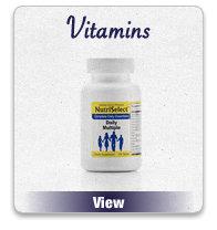 Stanley Vitamins
