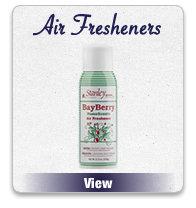 Stanley Air Fresheners
