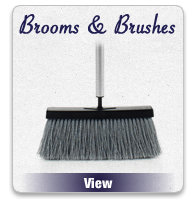 Stanley Brooms & Brushes