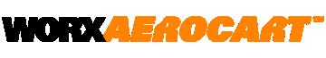 Worx Aerocart Product Logo