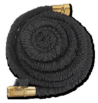 XHOSE PRO 25ft black hose